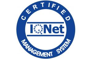 Certificato IQ NET